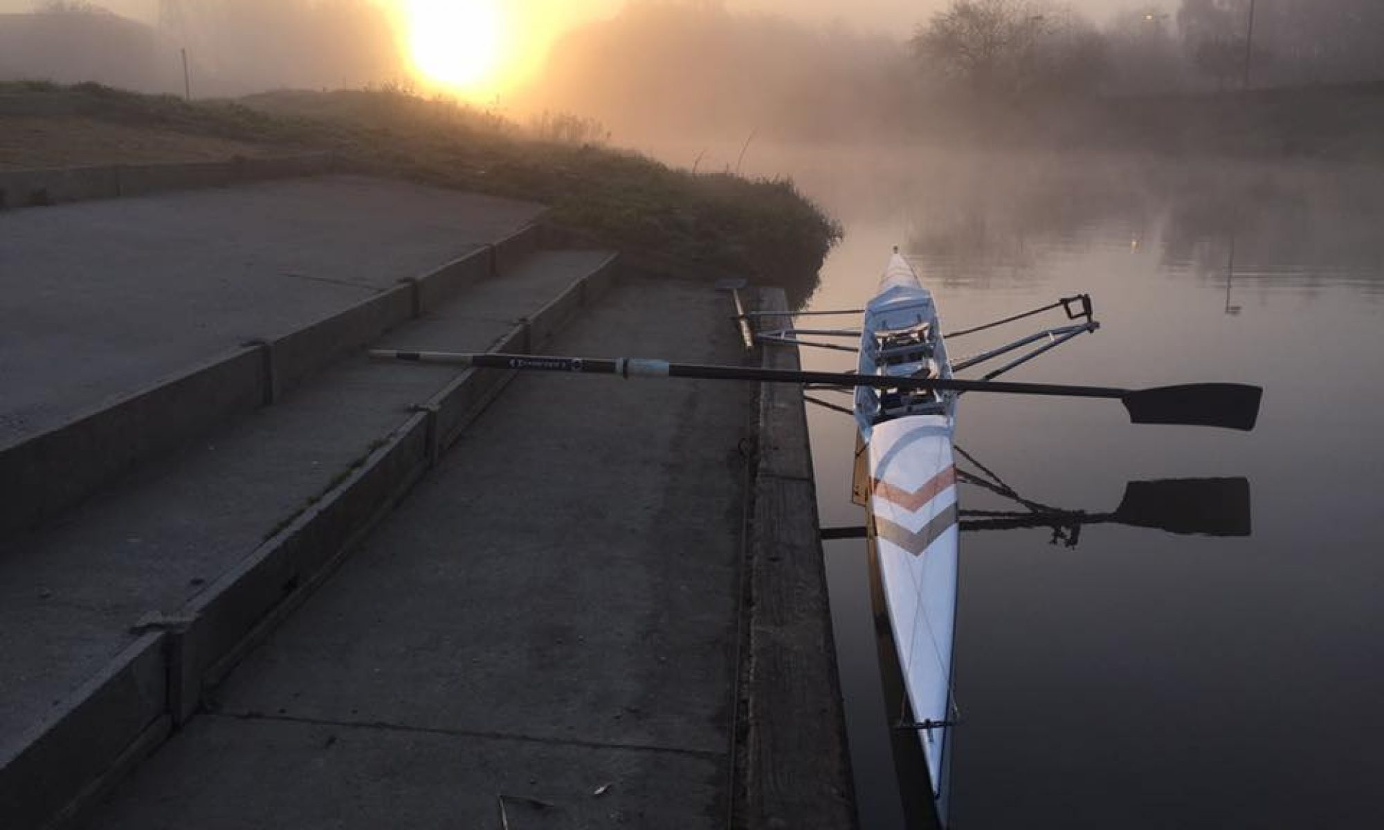The Lincoln Rowing Centre